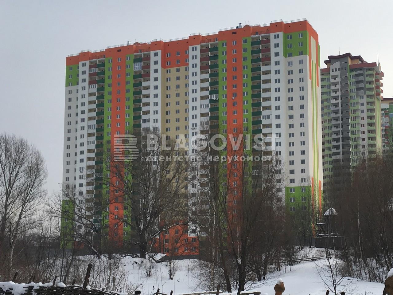 Квартира Z-805748, Донца Михаила, 2б, Киев - Фото 1