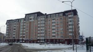 Квартира Хмельницкого Б. бульв., 19, Буча (город), H-38770 - Фото
