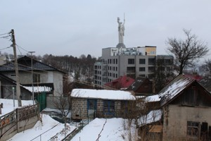 Будинок Новонаводницький пров., Київ, R-3105 - Фото3