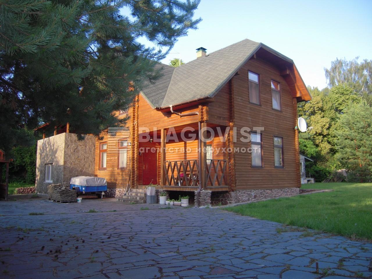 Дом Z-1877409, Рудыки (Конча-Заспа) - Фото 1