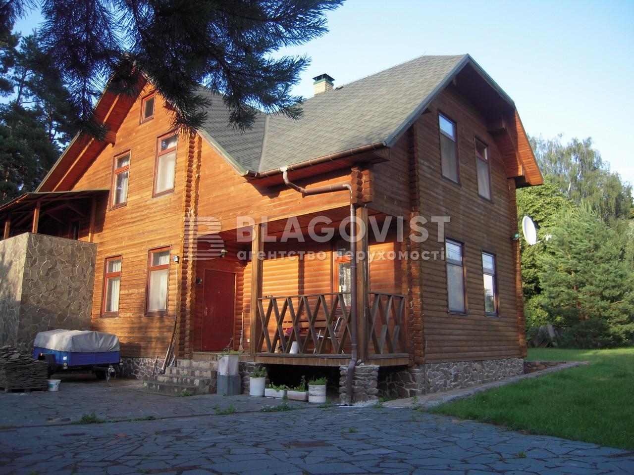 Дом Z-1877409, Рудыки (Конча-Заспа) - Фото 2