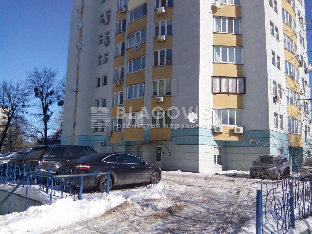 Квартира Z-1198295, Котельникова Михаила, 1, Киев - Фото 9