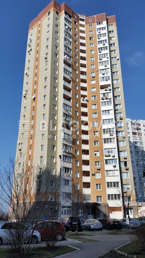Квартира A-107728, Драгоманова, 1б, Киев - Фото 2