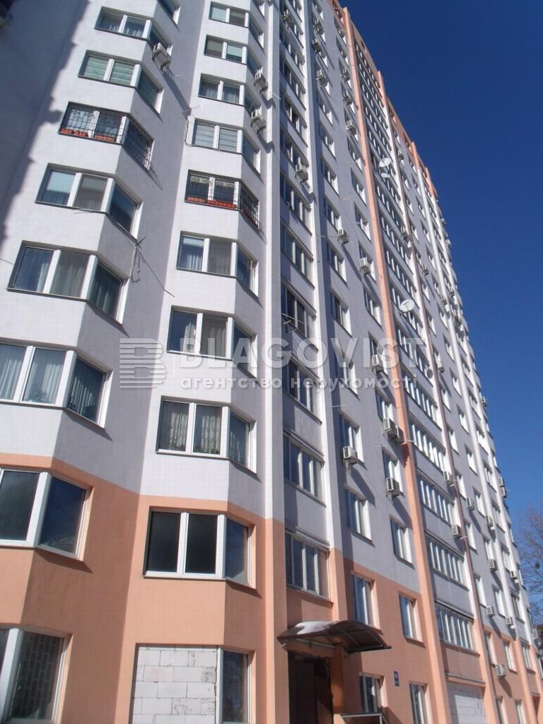 Квартира Z-1893559, Краснова Николая, 19, Киев - Фото 3