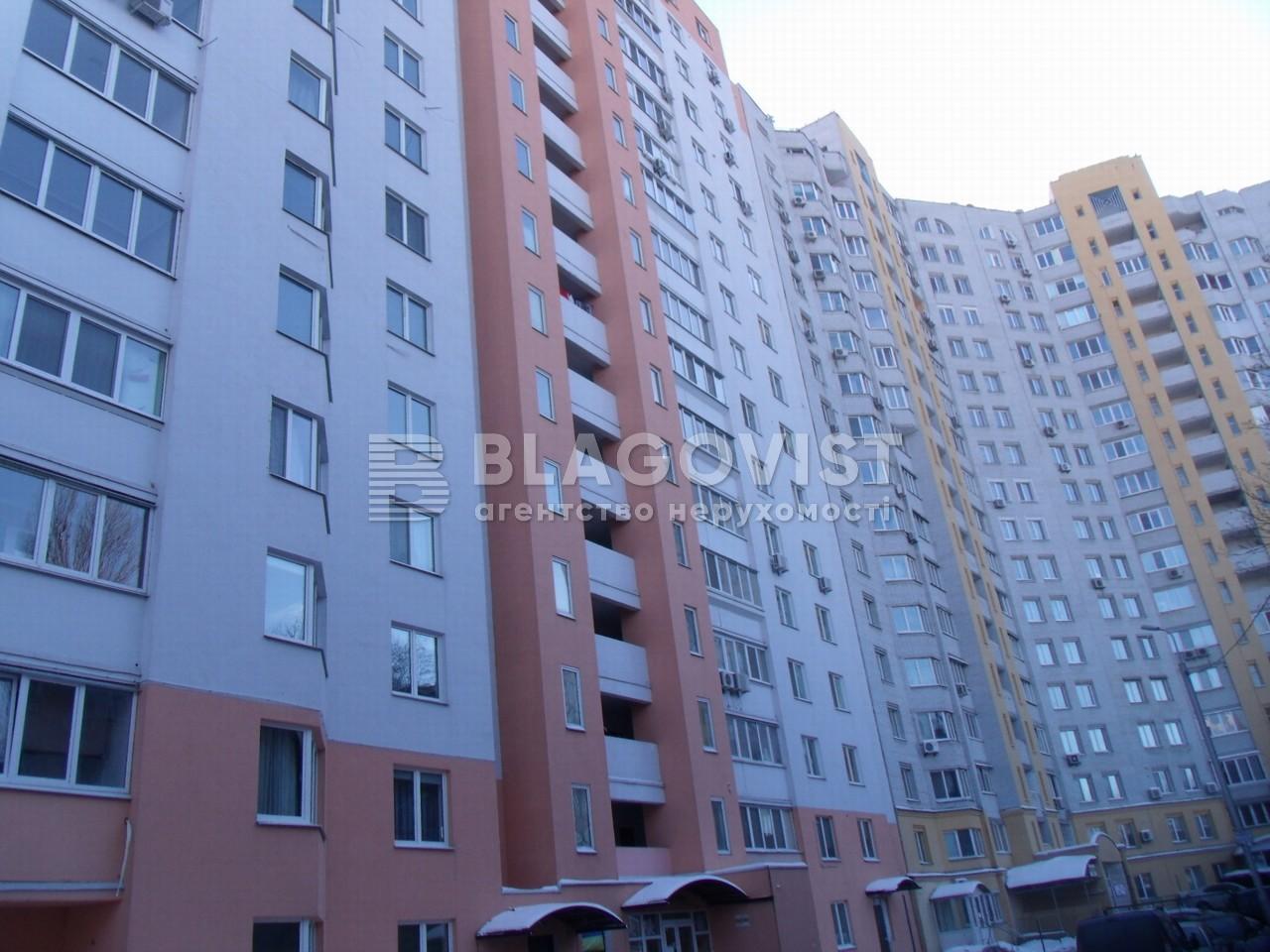 Квартира Z-1893559, Краснова Николая, 19, Киев - Фото 4