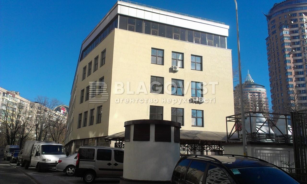 Бізнес-центр, H-38973, Коновальця Євгена (Щорса), Київ - Фото 8