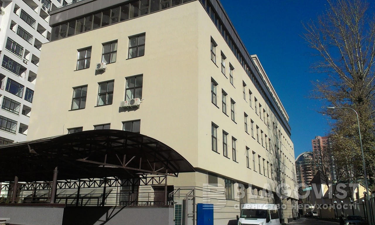 Бізнес-центр, H-38973, Коновальця Євгена (Щорса), Київ - Фото 9