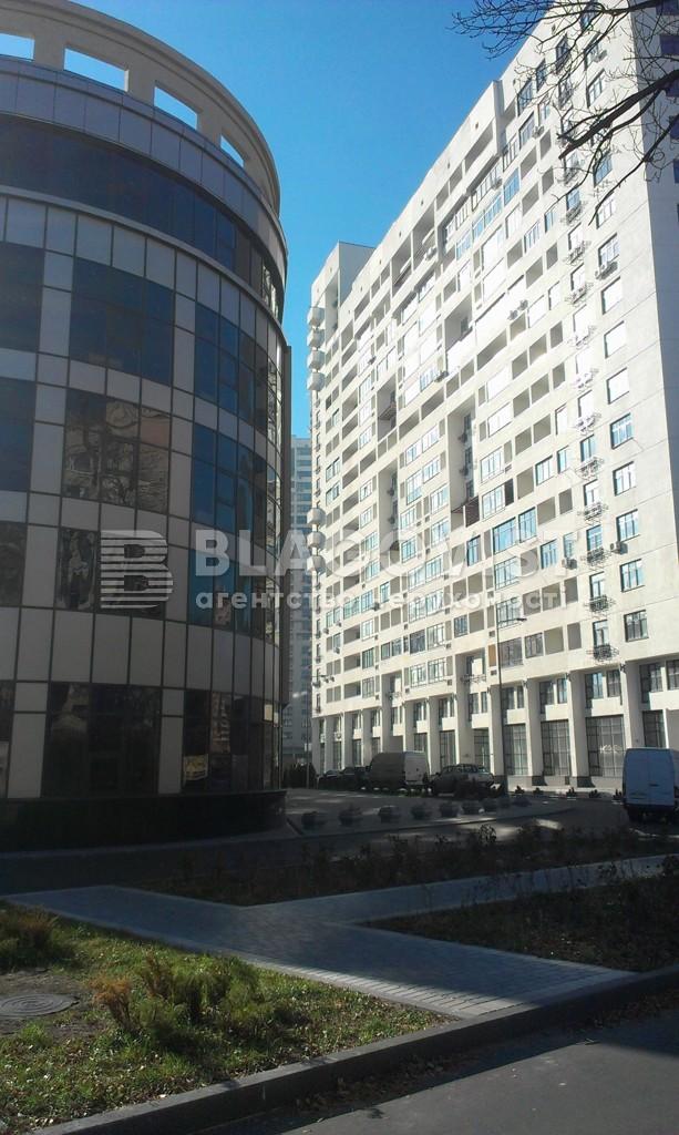 Бізнес-центр, H-38973, Коновальця Євгена (Щорса), Київ - Фото 3