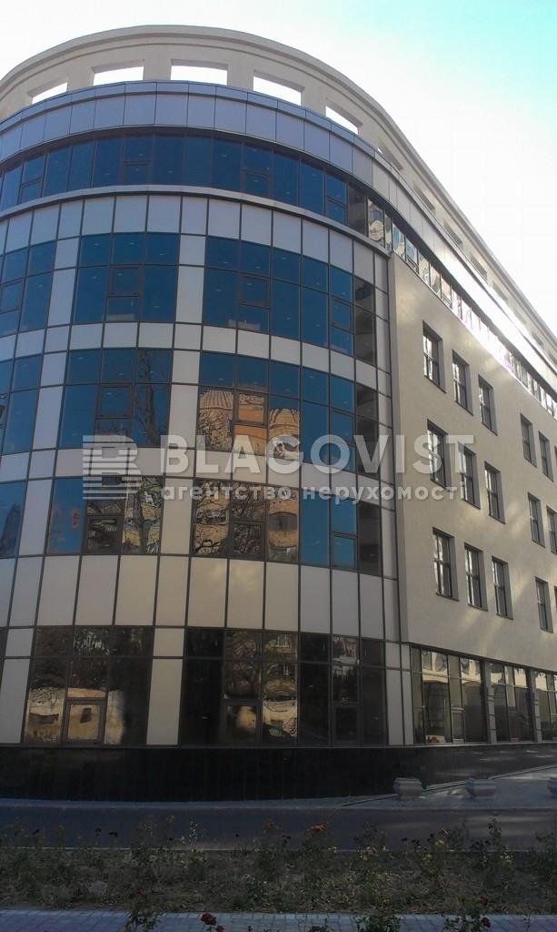 Бізнес-центр, H-38973, Коновальця Євгена (Щорса), Київ - Фото 4
