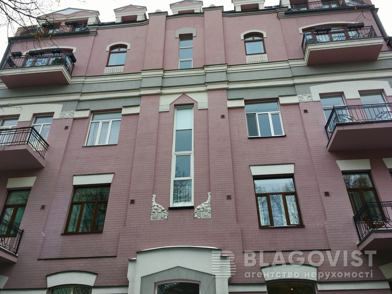 Квартира F-38774, Козловского Ивана пер., 4, Киев - Фото 2