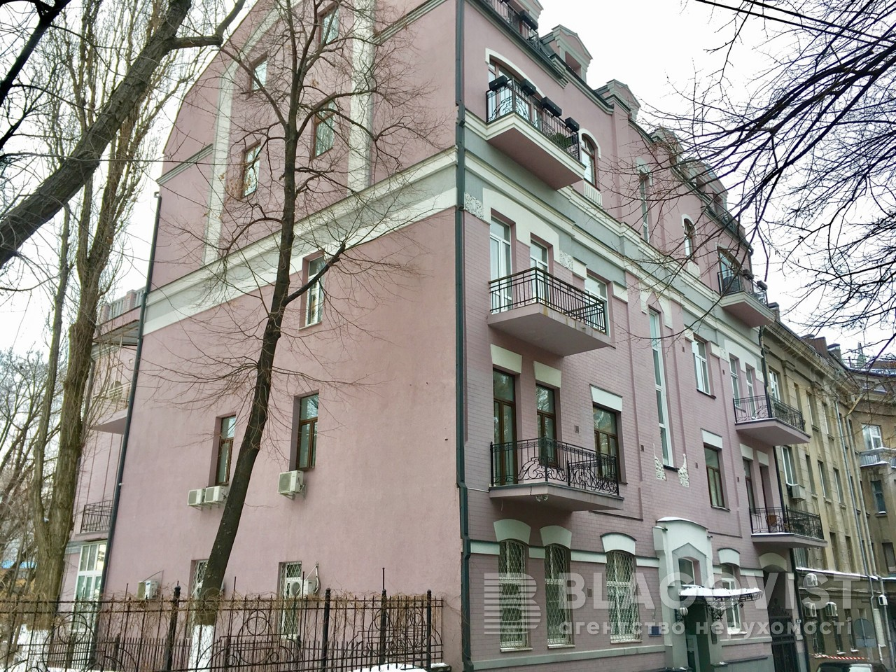 Квартира F-38774, Козловского Ивана пер., 4, Киев - Фото 1