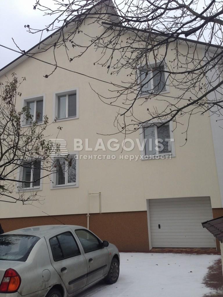 Дом X-35746, Голосеевский пер., Киев - Фото 1