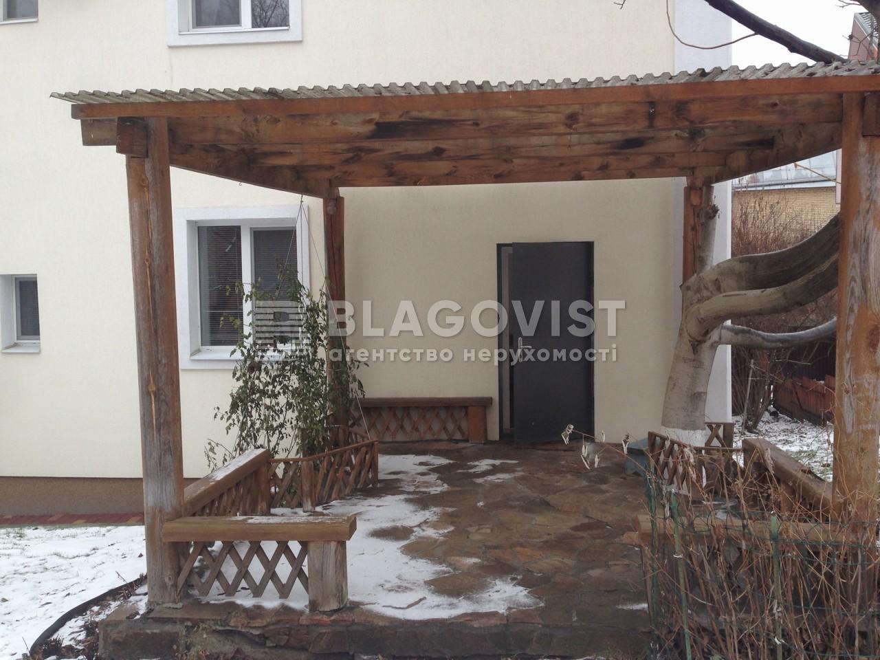 Дом X-35746, Голосеевский пер., Киев - Фото 19