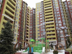 Квартира Украинская, 83б, Ирпень, Z-588728 - Фото 2