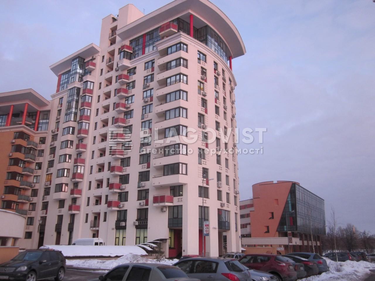 Квартира A-109557, Ломоносова, 73е, Київ - Фото 3