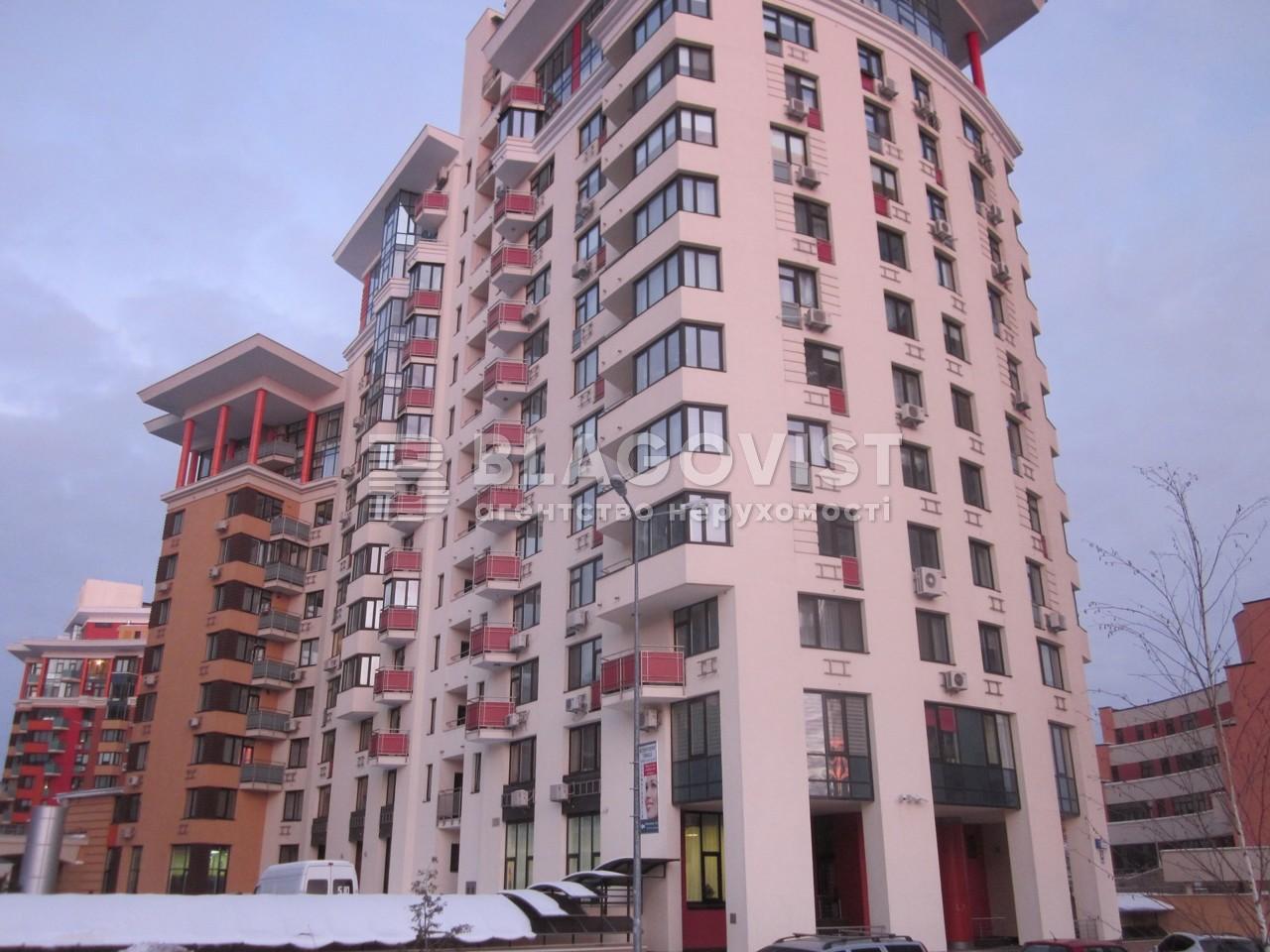 Квартира A-109557, Ломоносова, 73е, Київ - Фото 2