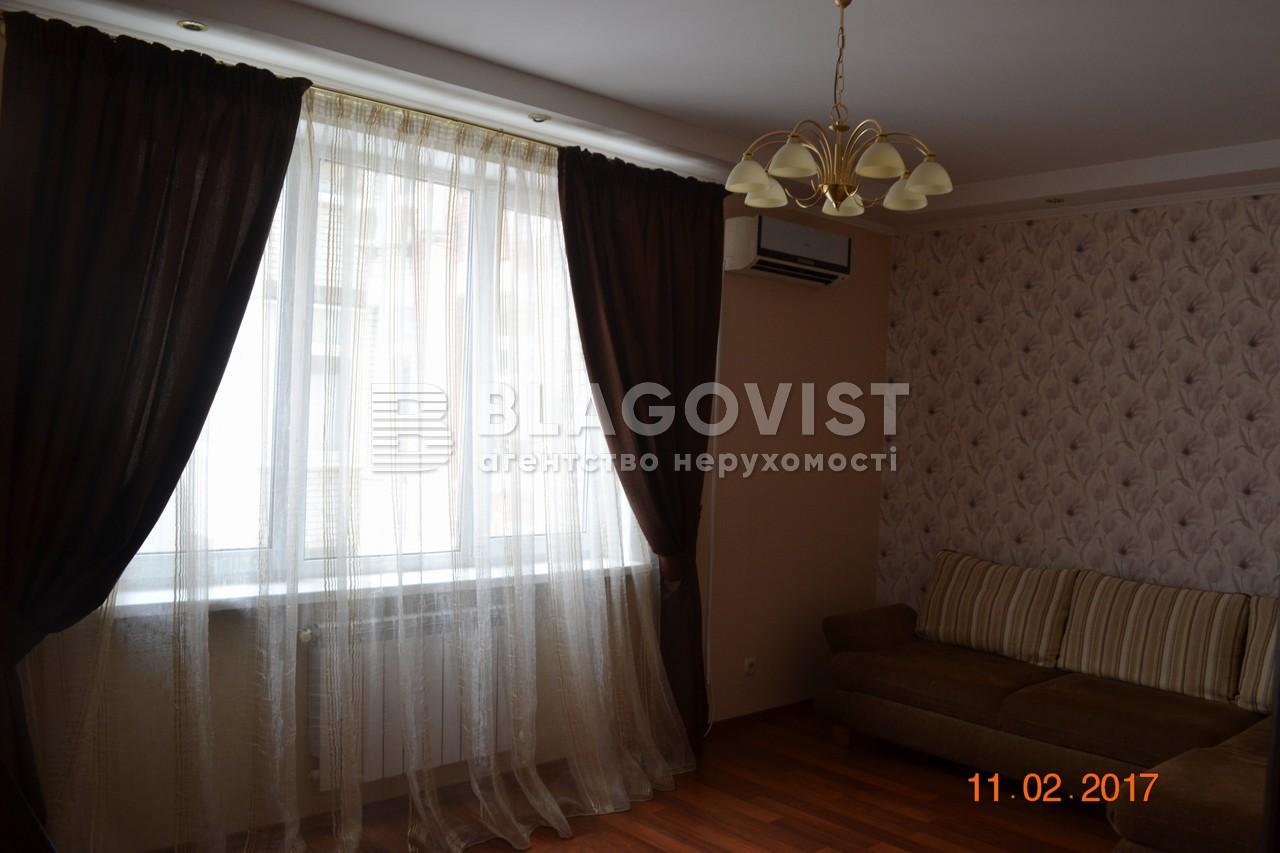 Квартира H-23440, Руданського Степана, 4/6, Киев - Фото 5