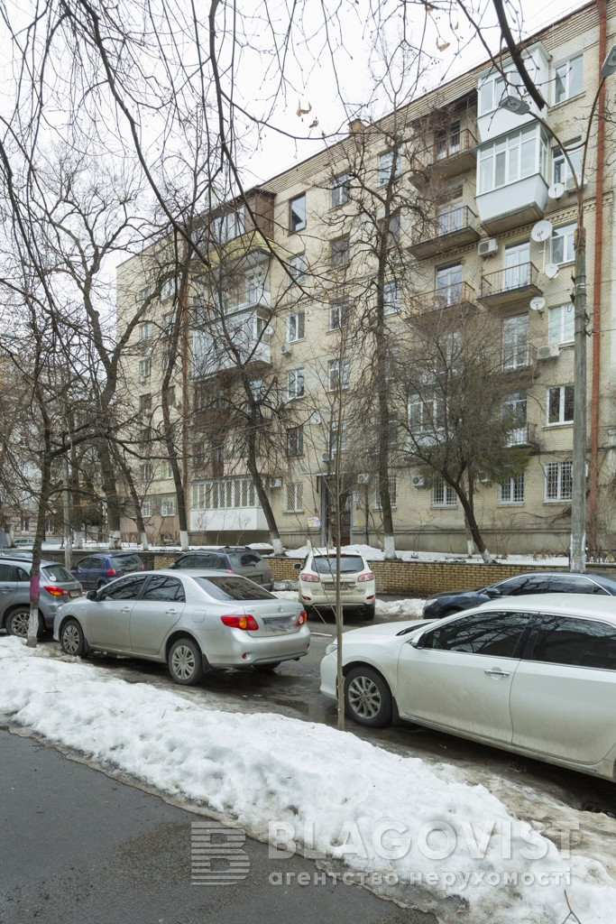 Квартира C-104876, Богомольца Академика, 3, Киев - Фото 2