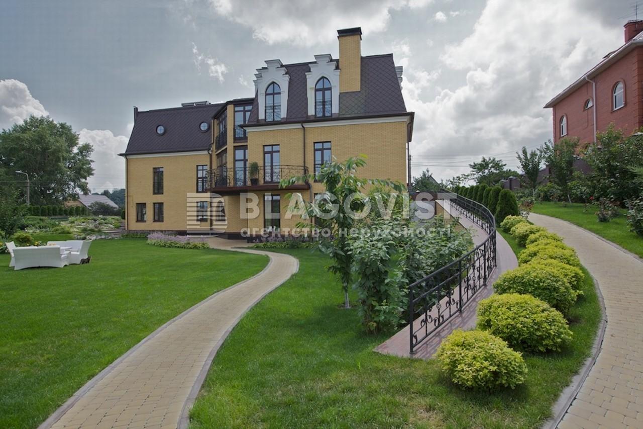 Дом F-37478, Петропавловская, Киев - Фото 1