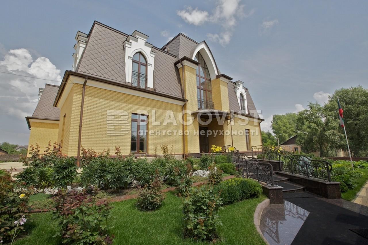 Дом F-37478, Петропавловская, Киев - Фото 6