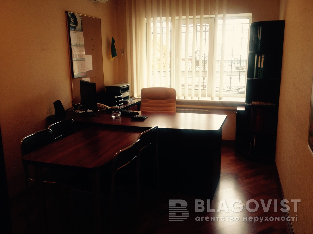 Офис, Z-19189, Вербицкого Архитектора, Киев - Фото 3