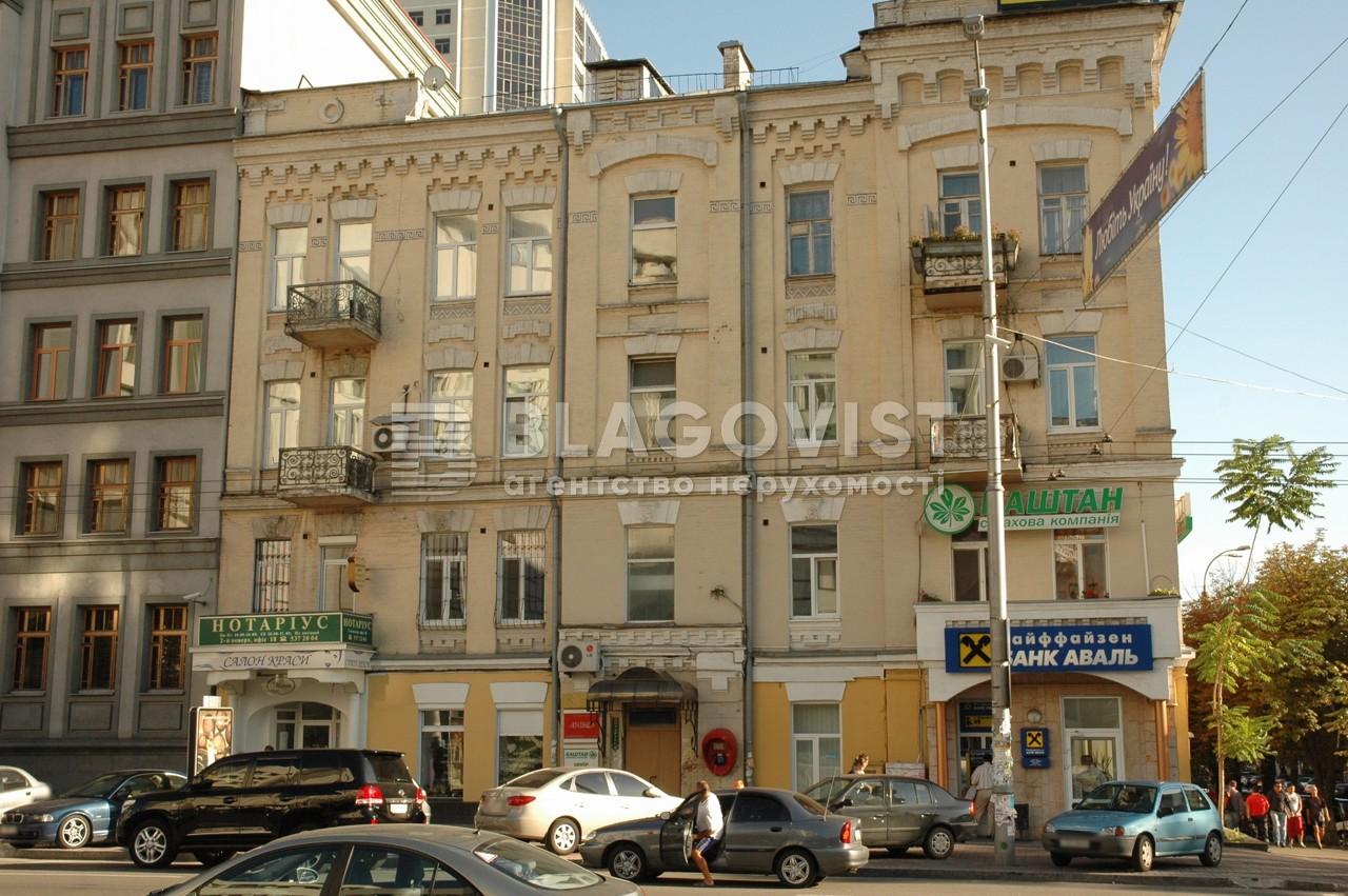 Квартира D-18620, Антоновича (Горького), 37/13, Киев - Фото 1