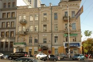 Квартира Антоновича (Горького), 37/13, Київ, C-108291 - Фото
