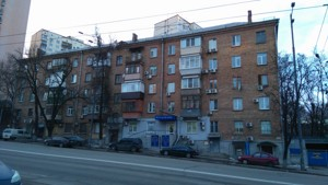 Квартира Липкивского Василия (Урицкого), 16, Киев, C-102215 - Фото 1