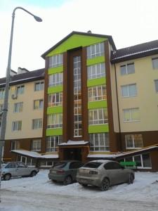 Квартира Сагайдачного, 15, Софіївська Борщагівка, Z-647696 - Фото1