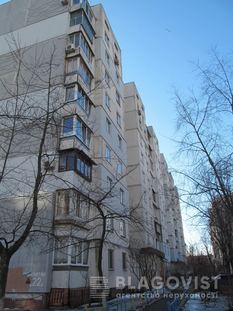 Квартира Z-775491, Оболонский просп., 22, Киев - Фото 4