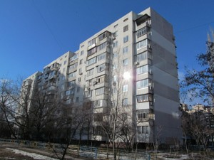 Квартира Оболонський просп., 22, Київ, Z-643589 - Фото