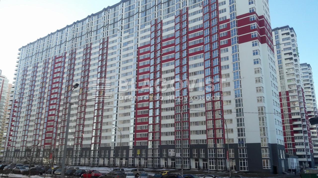 Нежитлове приміщення, C-107361, Драгоманова, Київ - Фото 1