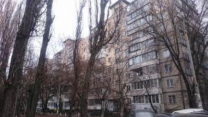 Apartment Zodchykh, 34, Kyiv, Z-618538 - Photo