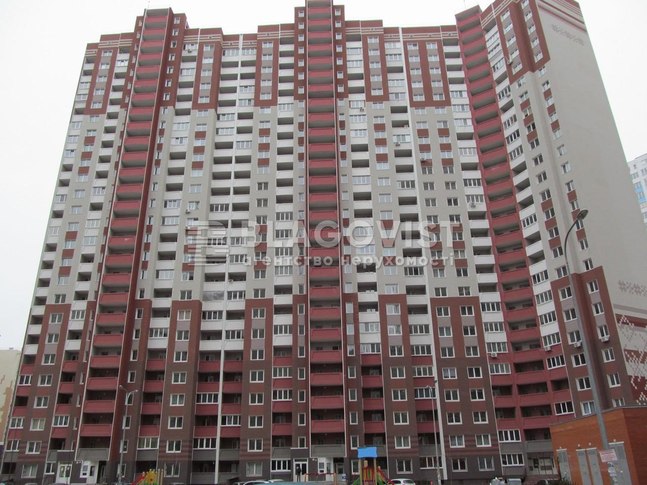 Квартира A-107875, Чавдар Єлизавети, 34, Київ - Фото 2