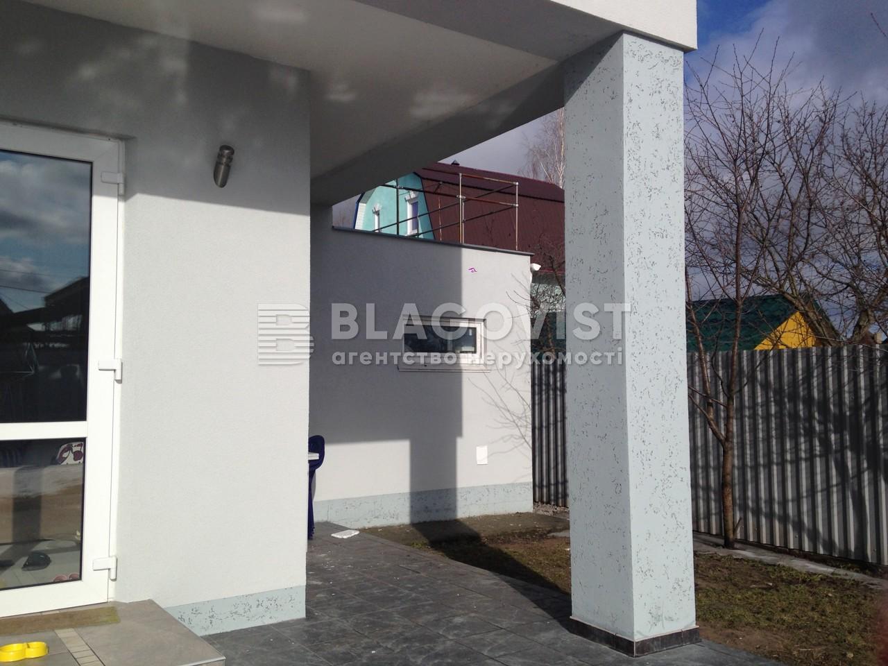 Дом Z-1328306, Садовая (Осокорки), Киев - Фото 24