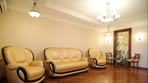 Квартира Курбаса Леся (50-летия Октября) просп., 7а, Киев, R-4793 - Фото3