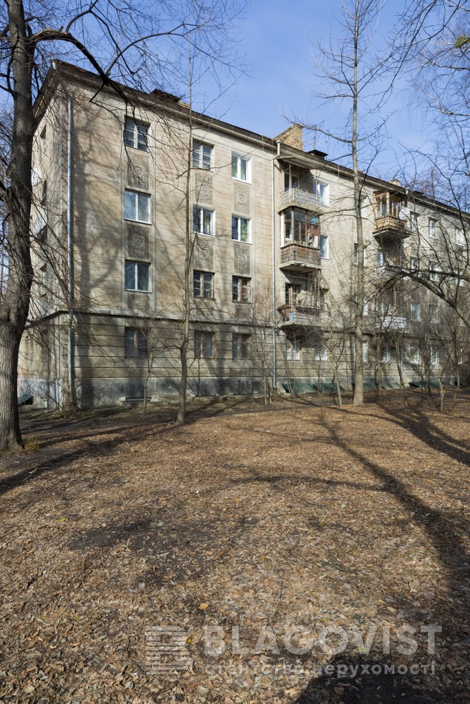 Квартира A-76359, Богомольца Академика, 2, Киев - Фото 2