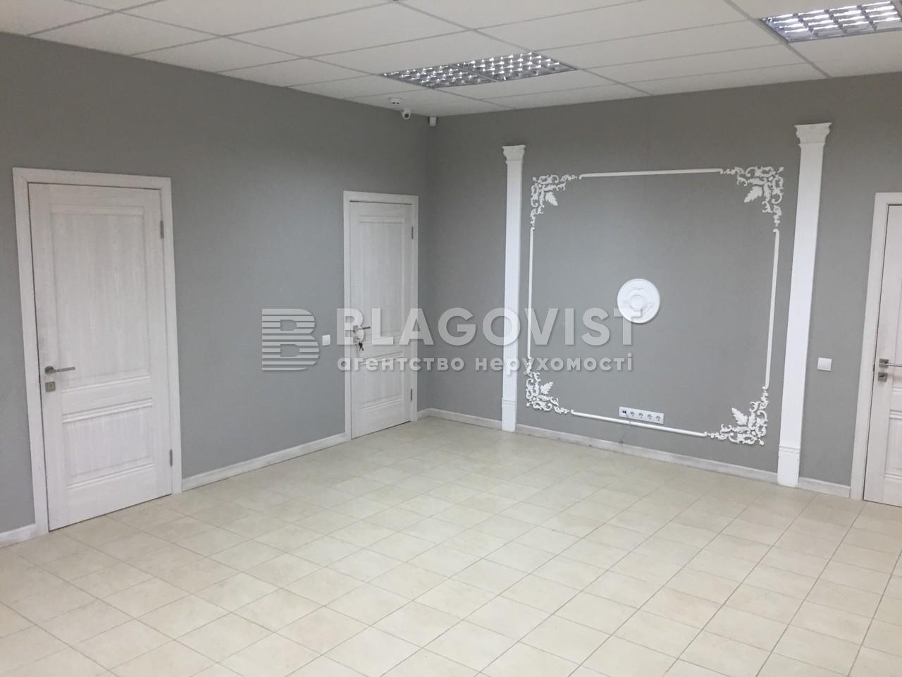Нежилое помещение, D-32237, Софийский пер., Петропавловская Борщаговка - Фото 3