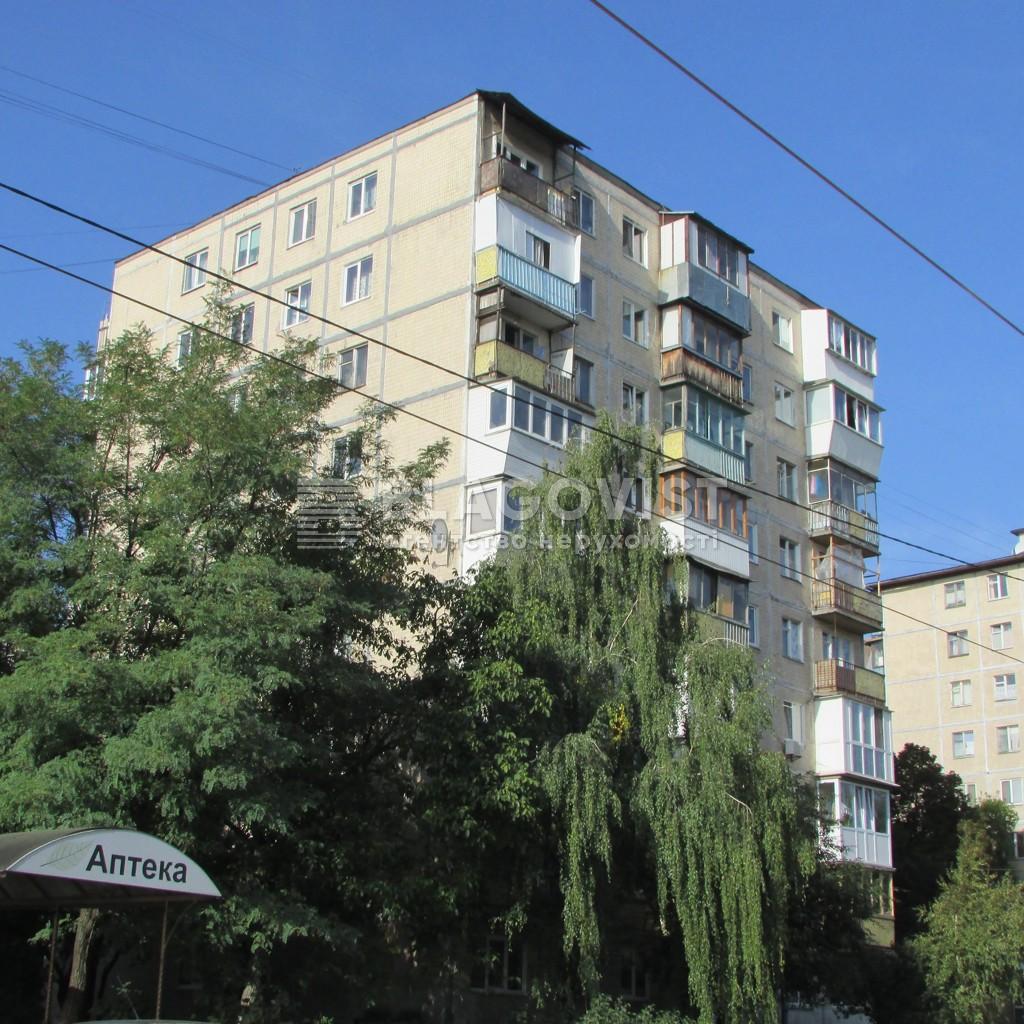 Квартира F-36703, Гавела Вацлава бульв. (Лепсе Ивана), 38, Киев - Фото 3
