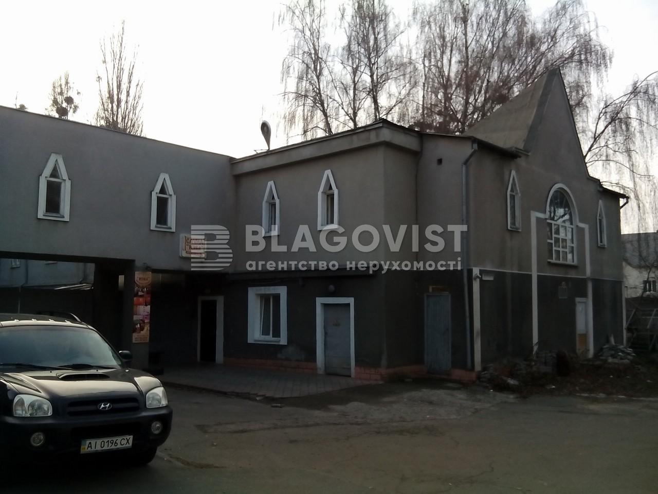 Отдельно стоящее здание, Шепелева Николая, Киев, R-4965 - Фото 9