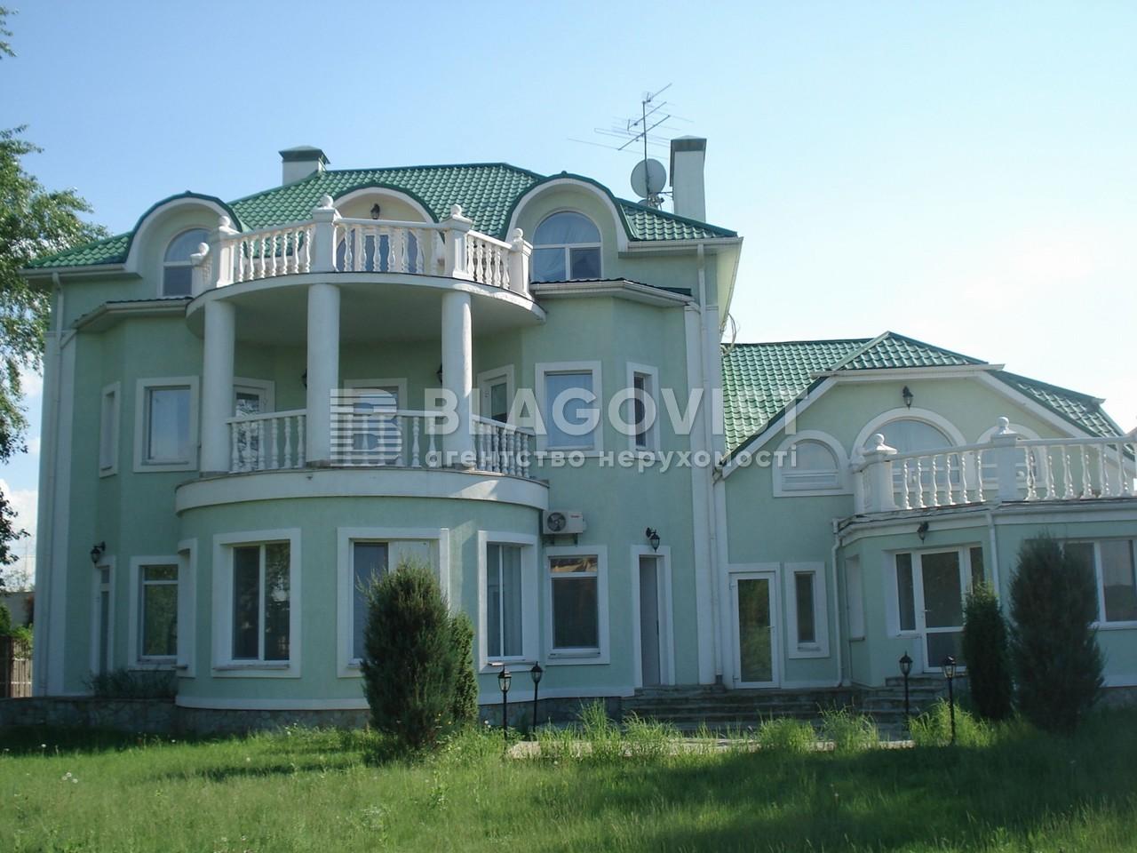 Дом M-31215, Козин (Конча-Заспа) - Фото 1
