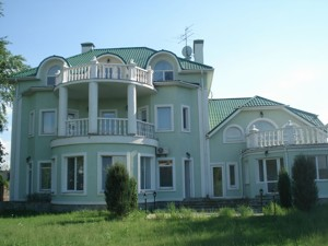 Дом Козин (Конча-Заспа), M-31215 - Фото