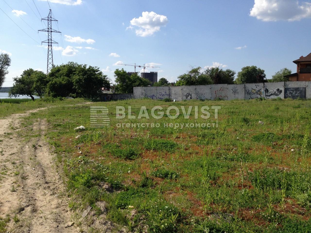 Земельный участок R-4990, Яворницкого Дмитрия (Коллонтай), Киев - Фото 4