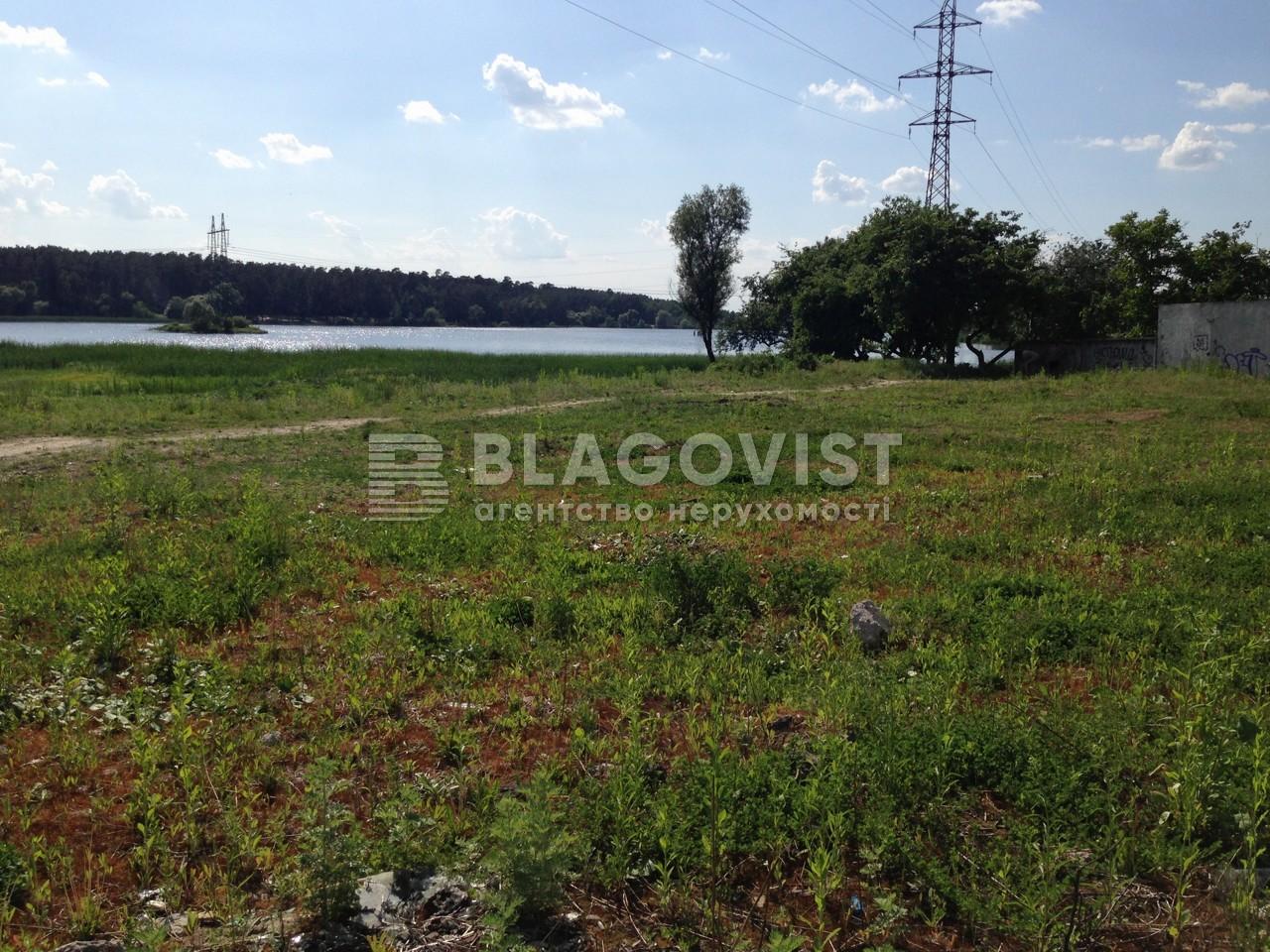 Земельный участок R-4990, Яворницкого Дмитрия (Коллонтай), Киев - Фото 5