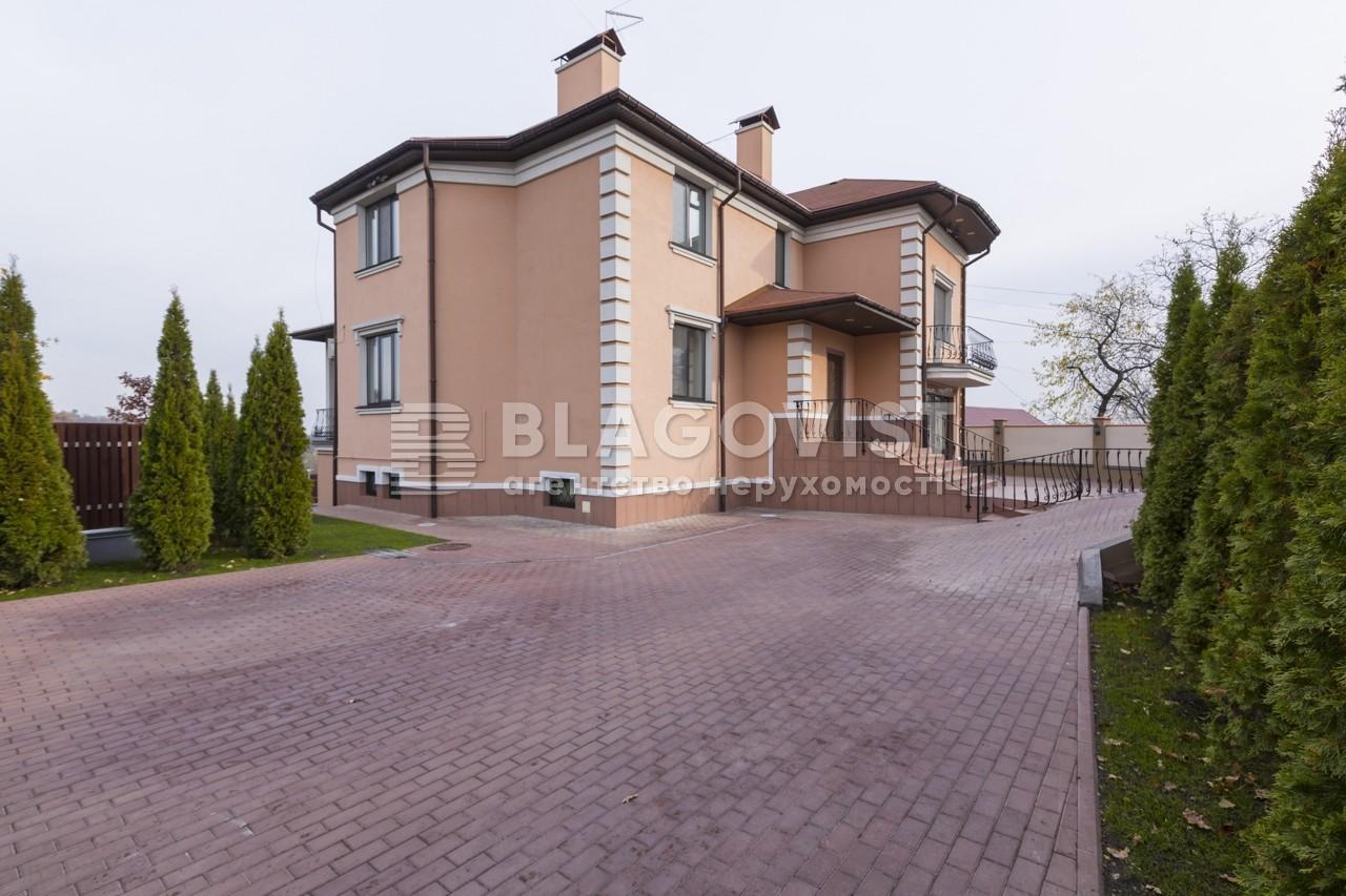 Дом X-35445, Леси Украинки (Ветряные Горы), Киев - Фото 1