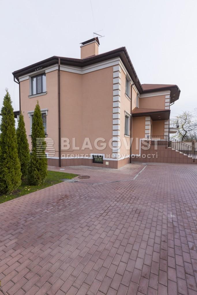 Дом X-35445, Леси Украинки (Ветряные Горы), Киев - Фото 9