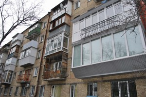 Apartment Druzhby Narodiv boulevard, 19а, Kyiv, H-44424 - Photo