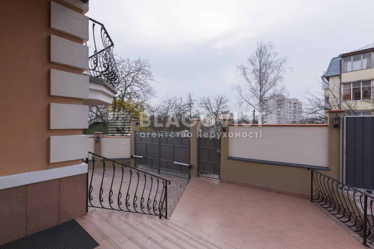 Дом X-35445, Леси Украинки (Ветряные Горы), Киев - Фото 45