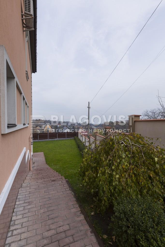 Дом X-35445, Леси Украинки (Ветряные Горы), Киев - Фото 47