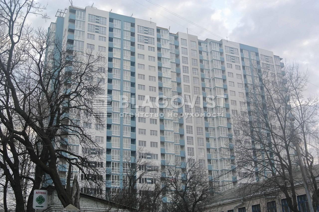 Квартира E-37080, Патриарха Скрипника (Островского Николая), 48а, Киев - Фото 1